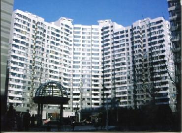 望京B25区4号楼3.7万㎡